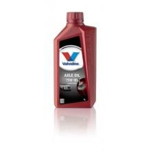 Axle Oil 75W-90 LS