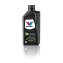 Motorcycle Oil 4T 20W-50 Conventional