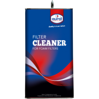 Eurol Air-filter cleaner
