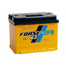 Akumulator FORSE EFB START & STOP 63Ah 620A wysoki