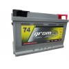 Akumulator GROM Premium 74Ah 680A EN DTR