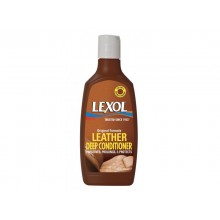 LEXOL Leather Deep Conditioner 236 ml