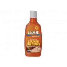 LEXOL Leather Deep Cleaner 236 ml