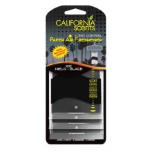 California Scents Paper Air Ice 3-pak