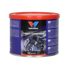 Copper Compound - wielozadaniowy smar miedziany
