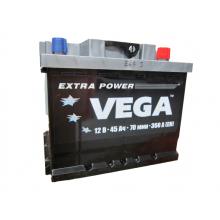 Akumulator VEGA 45Ah 360A