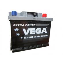 Akumulator VEGA 50Ah 360A