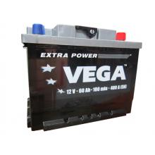 Akumulator VEGA 60Ah 480A